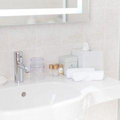 City Hotel Am Wasserturm ванная фото 2