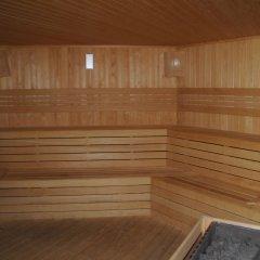 Kordon Hotel Cankaya бассейн