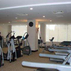 Отель Somerset Chancellor Court Ho Chi Minh City фитнесс-зал фото 3