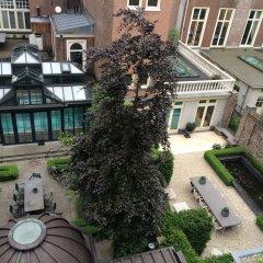 Royal Amsterdam Hotel фото 13