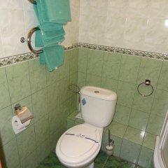 Гостиница Воскресенский Украина, Сумы - отзывы, цены и фото номеров - забронировать гостиницу Воскресенский онлайн ванная фото 2