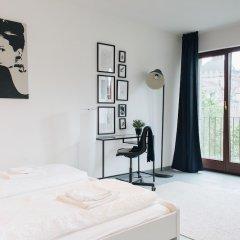 Отель Apollo Apartments Германия, Нюрнберг - отзывы, цены и фото номеров - забронировать отель Apollo Apartments онлайн фото 8