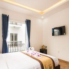 Отель Silver Moon Villa Hoi An - Guest House Вьетнам, Хойан - отзывы, цены и фото номеров - забронировать отель Silver Moon Villa Hoi An - Guest House онлайн комната для гостей