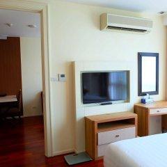 Апартаменты GM Serviced Apartment Бангкок удобства в номере фото 2