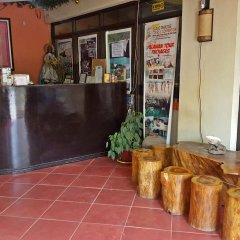 Отель One Rovers Place Филиппины, Пуэрто-Принцеса - отзывы, цены и фото номеров - забронировать отель One Rovers Place онлайн интерьер отеля фото 2