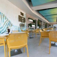 Отель The Red by Ibiza Feeling питание