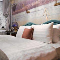 Бутик-Отель Чемодановъ Стандартный номер фото 50