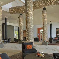 Отель Angsana Velavaru Мальдивы, Южный Ниланде Атолл - отзывы, цены и фото номеров - забронировать отель Angsana Velavaru онлайн Южный Ниланде Атолл  интерьер отеля