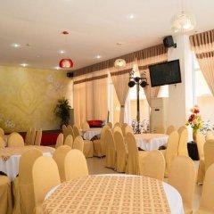 Отель Thanh Thuy Hotel Вьетнам, Вунгтау - отзывы, цены и фото номеров - забронировать отель Thanh Thuy Hotel онлайн помещение для мероприятий