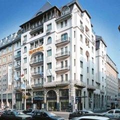 Отель Novotel Budapest Centrum Будапешт