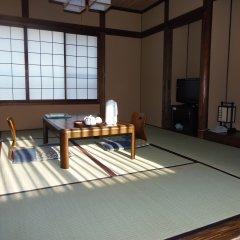Отель Sansou Tanaka Хидзи детские мероприятия