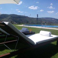 Hotel Rural Quinta do Silval бассейн