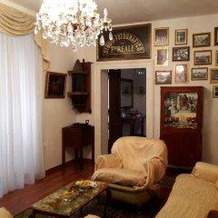 Отель Suite Argentina Рим интерьер отеля