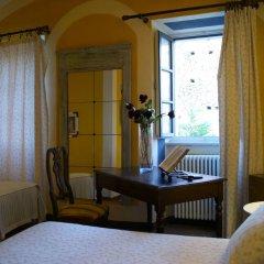Отель Relais Castello San Giuseppe Кьяверано комната для гостей фото 5