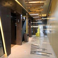 BeiJing Qianyuan Hotel интерьер отеля фото 3
