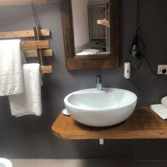 Отель Agriturismo Tre Forti Риволи-Веронезе ванная