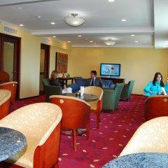 Отель Crowne Plaza San Pedro Sula интерьер отеля фото 4