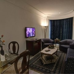 Hotel La Maison Blanche in Tunis, Tunisia from 124$, photos, reviews - zenhotels.com guestroom photo 2