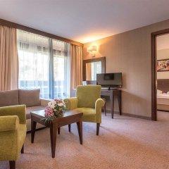 Отель Lion Borovetz Болгария, Боровец - 2 отзыва об отеле, цены и фото номеров - забронировать отель Lion Borovetz онлайн комната для гостей