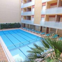 Отель Apartaments Costa d'Or Испания, Калафель - отзывы, цены и фото номеров - забронировать отель Apartaments Costa d'Or онлайн фото 18