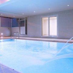 L'Hotel бассейн фото 2