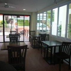 Отель Meesuk Place питание фото 2