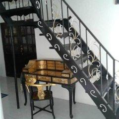 Отель The Quiet Escape Loft балкон