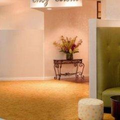 Отель Sheraton Bloomington Блумингтон спа фото 2