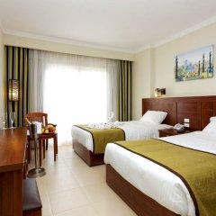 Отель Royal Star Beach Resort комната для гостей фото 4