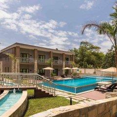 Отель Protea By Marriott Takoradi Select Такоради бассейн
