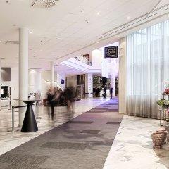 Отель Gothia Towers Швеция, Гётеборг - отзывы, цены и фото номеров - забронировать отель Gothia Towers онлайн питание фото 2