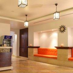 Отель Lagoon Hotel & Resort Иордания, Солт - отзывы, цены и фото номеров - забронировать отель Lagoon Hotel & Resort онлайн интерьер отеля фото 3