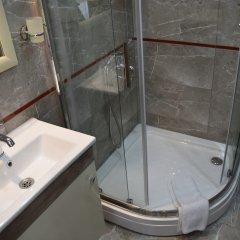 Отель Tum Palace Otel ванная