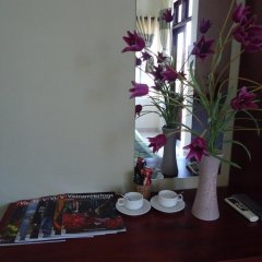 Nam Ngai Hotel интерьер отеля фото 3