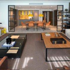Апартаменты Midtown Luxury Apartments Барселона питание фото 3