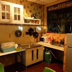 Decor Do Hostel в номере