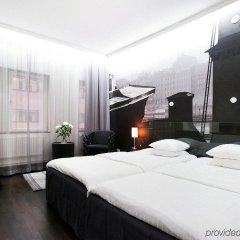 Отель C Stockholm Швеция, Стокгольм - 10 отзывов об отеле, цены и фото номеров - забронировать отель C Stockholm онлайн комната для гостей фото 2