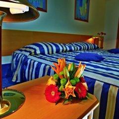 TOP Hotel Praha в номере