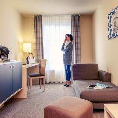 Mercure Hotel Berlin City West интерьер отеля фото 3