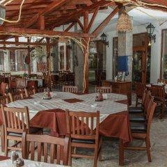 Отель OLYMP Apartcomplex Свети Влас питание фото 2
