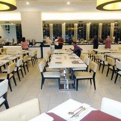 Отель AC Hotel by Marriott Penang Малайзия, Пенанг - отзывы, цены и фото номеров - забронировать отель AC Hotel by Marriott Penang онлайн питание фото 3