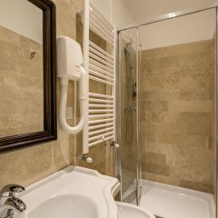 Hotel Tito ванная фото 2