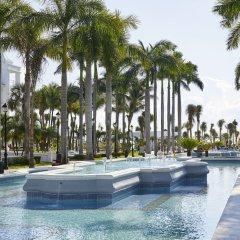 Отель Riu Palace Riviera Maya Плая-дель-Кармен фото 5