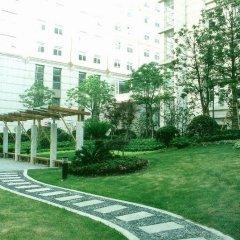 Отель SALVO Шанхай