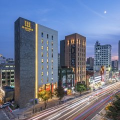 H Avenue Hotel Dongdaemun Sungshin городской автобус