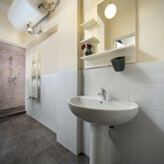 Отель Vivi Firenze ванная