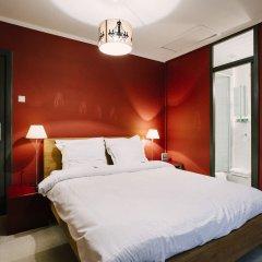 Отель Tripel B комната для гостей фото 3