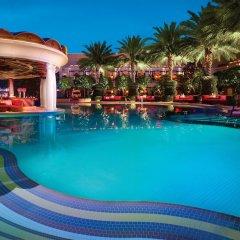 Отель Encore at Wynn Las Vegas бассейн фото 3