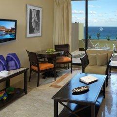 Отель Paradisus by Meliá Cancun - All Inclusive Мексика, Канкун - 8 отзывов об отеле, цены и фото номеров - забронировать отель Paradisus by Meliá Cancun - All Inclusive онлайн интерьер отеля фото 2