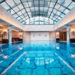 Отель Cvk Hotels & Resorts Park Bosphorus бассейн фото 2